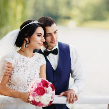 Парк отель Мечта, свадьба Эрика и Вероники, 2017 год