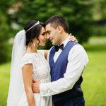 Эрик и Вероника. Свадьба под ключ в Орле. Свадебное агентство Мечты.