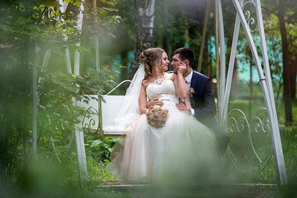 Ксения и Дмитрий Дата - 15.07.17. Свадьба в Мечте