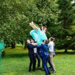 Руслан и Ольга. Свадьба в парк-отеле Мечта, Орел