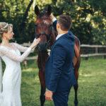 Султан и Ольга. Свадьба Мечты. Свадьба в Орле под ключ