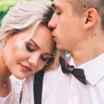 Свадьба Мечты. Олег и Настя