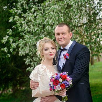 Свадьба в парк-отеле Мечте. 2018 год