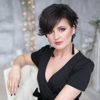 Милена Щекотихина
