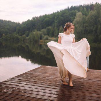 Свадьба в парк-отеле Мечта, Орел. Андрей и Маргарита