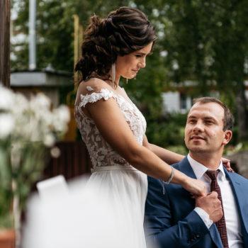 Сергей и Мария 13 июля 2019