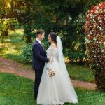 Иван и Анастасия. Свадьба в Мечте