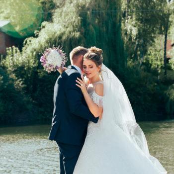 Свадьба в парк-отеле Мечта, Орел