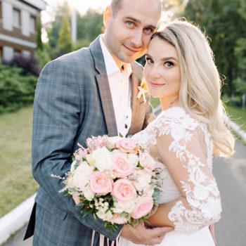 Мечта. Свадьба в Орле. Игорь и Люба