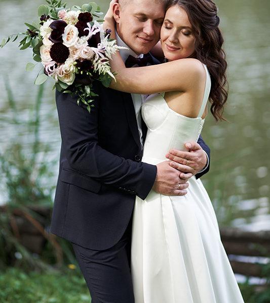 Свадьба в Мечте. 2020. Олег и Инна