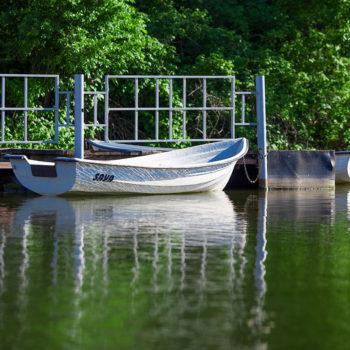 Прокат лодок в Орле